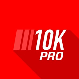 10K Trainer Pro by C25K®