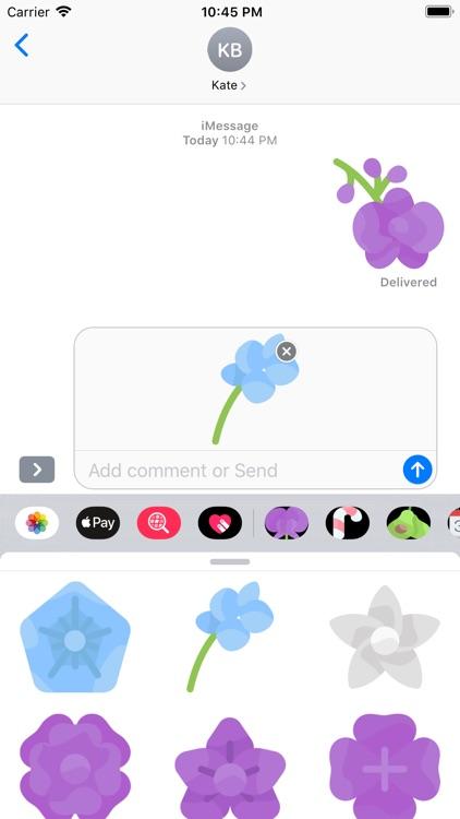 FlowersHi screenshot-3