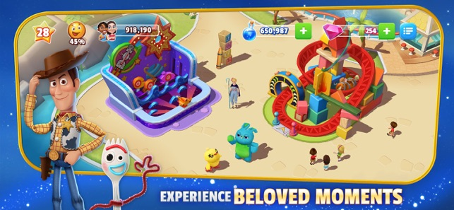 Disney Magic Kingdoms on the App Store