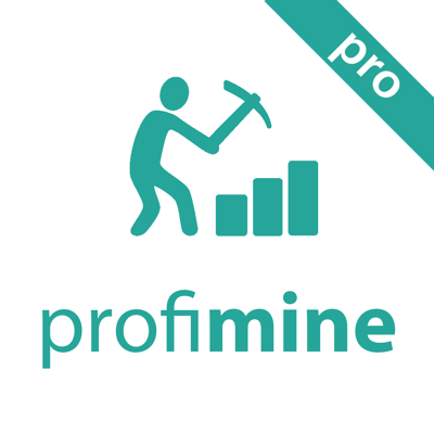 Profimine Pro What To Mine App Store Review Aso Revenue Downloads Appfollow Just made a list of all the whattomine coins json url's so you can easily import into awesome in this video, i'll walk you through setting up python to interact with web apis and use them to display. profimine pro what to mine app store review aso revenue downloads appfollow