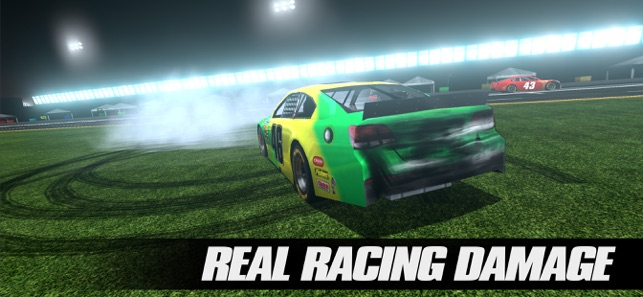 Stock Car Racing on the App Store