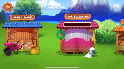 My Magic Horse Care Academy Screenshot on iOS