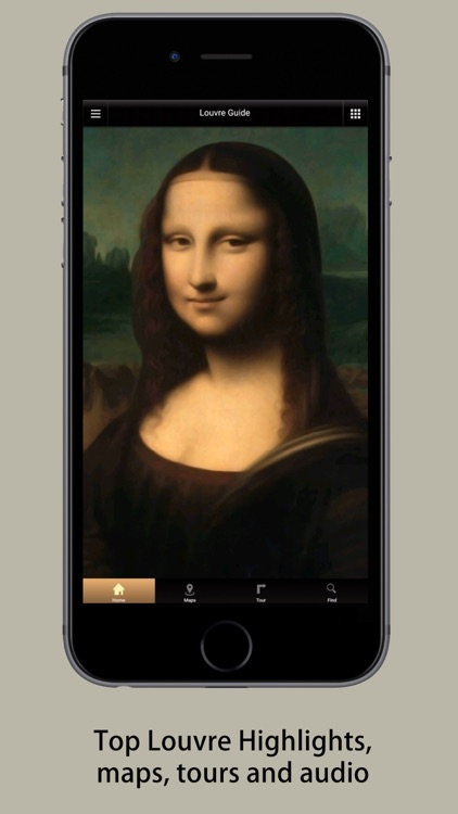 Louvre Guide Full Edition