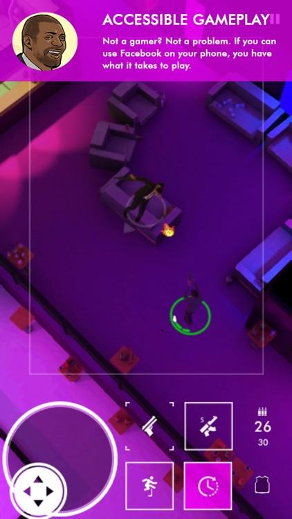Neon Noir screenshot-3