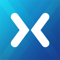 App Icon for Mixer - Interactive Streaming App in Poland IOS App Store