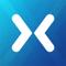 App Icon for Mixer - Interactive Streaming App in Azerbaijan IOS App Store