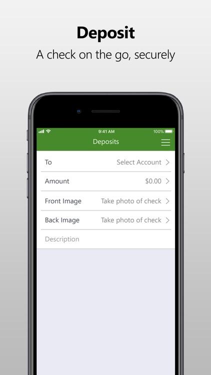 Bison Mobile Banking screenshot-4