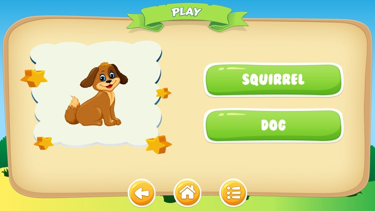 Animal Games for 3 4 year olds screenshot-4