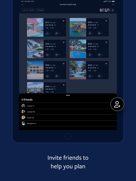 Vrbo Vacation Rentals screenshot 11