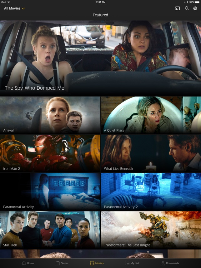up the creek movie download