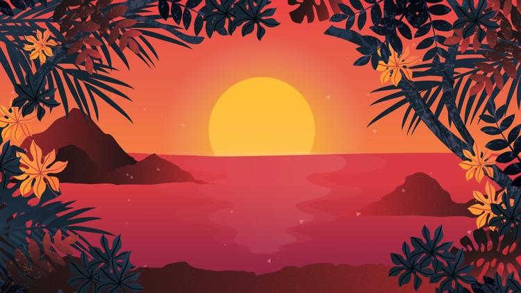 Sonus Island: Relaxing Sounds screenshot-3