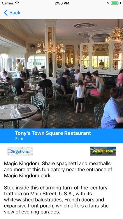 VR Guide: Orlando Theme Parks screenshot-8