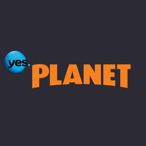 yesPlanet