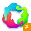 塗り絵アート - Magic Coloring - iPadアプリ