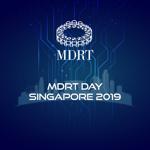 MDRT DAY SG 2019