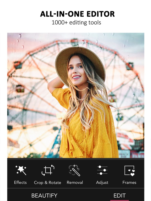 YouCam Perfect: Photo Editor | App Price Drops