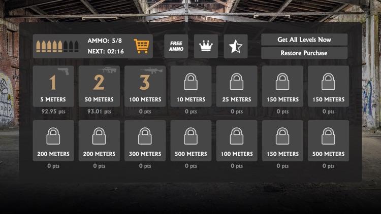 Shooting Range: Factory screenshot-4