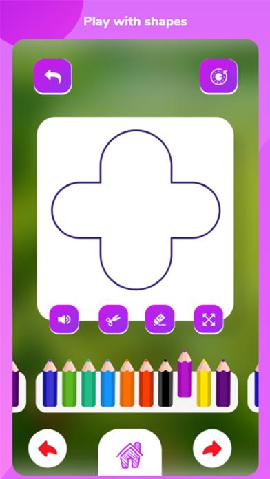 ABC Alphabet Letters LearningScreenshot of 6