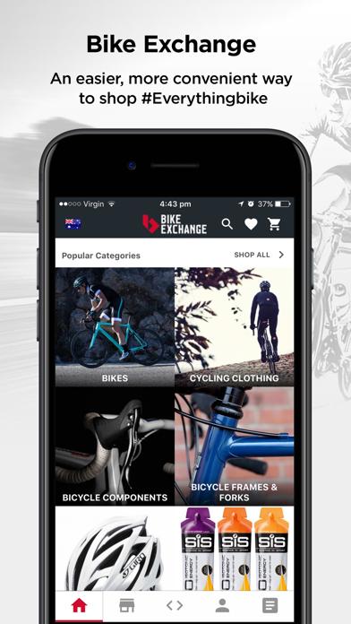 Download BikeExchange for Pc