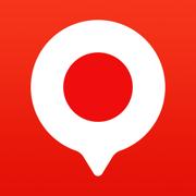 探街—地图社交App