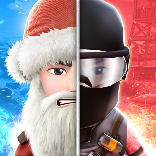 WarFriends: PvP Army Shooter icon