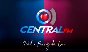 CentralFM Online
