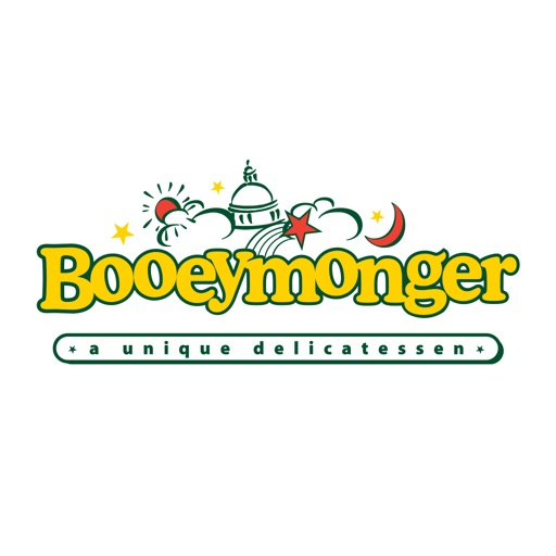 Booeymonger icon