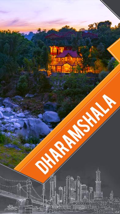 点击获取Dharamsala Tourism Guide