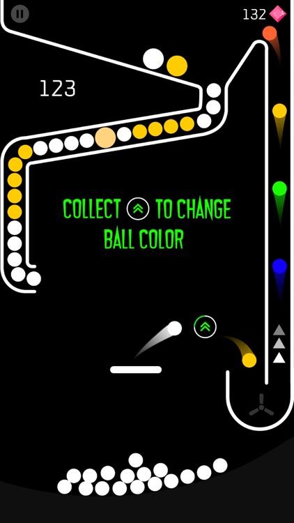 Bouncy Ballz Real Physics