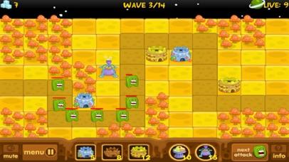 Sweet Planet! screenshot 3