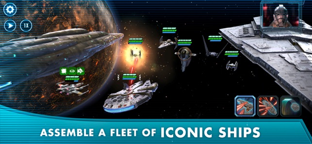 How to hack Star Wars™: Galaxy of Heroes for ios free