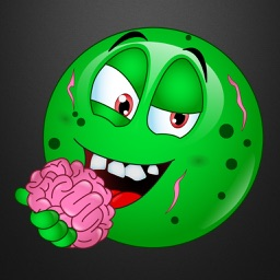 Halloween Monster Emojis