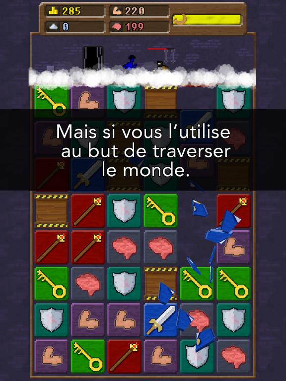 Screenshot #5 pour Tu Dois Construire Un Bateau
