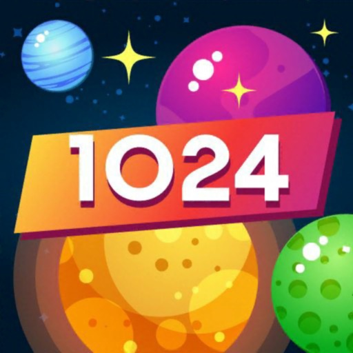 1024 Space
