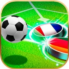 Activities of Hockey Soccer