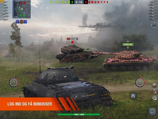 Verden af tanks tank med bedste matchmaking