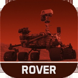 Challenger Rover