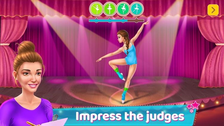 Dance School Stories screenshot-5