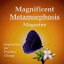 Magnificent Metamorphosis Mag