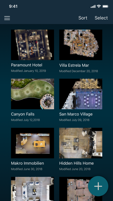 Top 10 Apps like Matterport 3D Showcase for iPhone & iPad