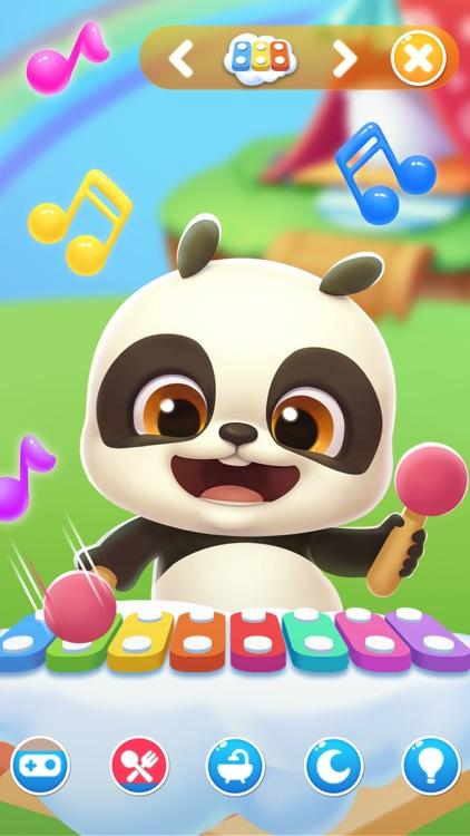 我的熊猫盼盼 screenshot-5