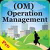 MBA Operation Management Pro