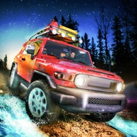 Codes for Offroad SUV Night Evolution Hack