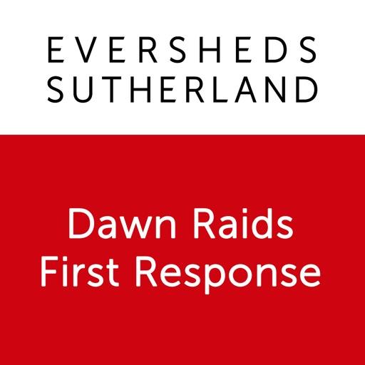Dawn Raids First Response