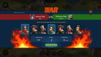 Screenshot for Sim Empire in Colombia App Store