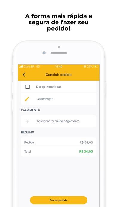Severo Garage Chapecó screenshot 5