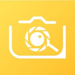 UPhoto-Blockchain camera