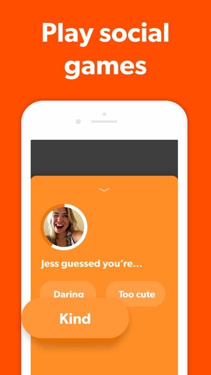 Friended | Make Friends & Chat screenshot-5