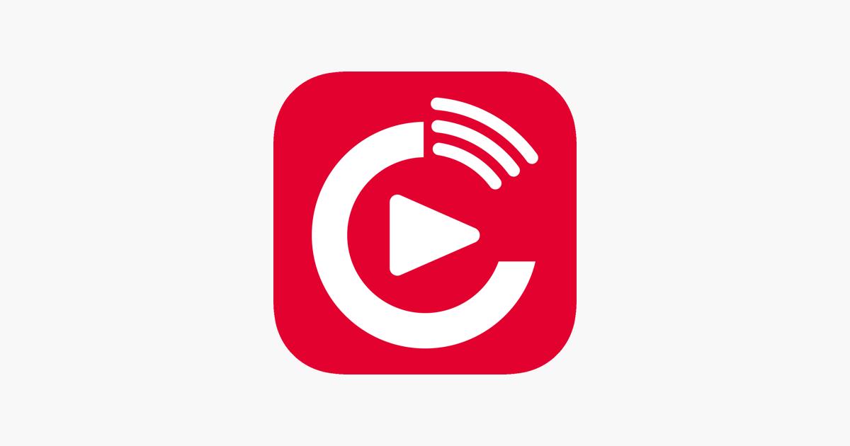 Singtel Cast on the App Store