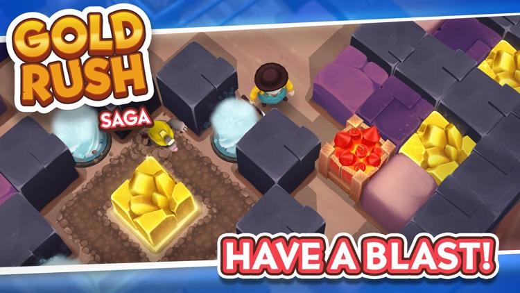 Gold Rush Saga screenshot-3